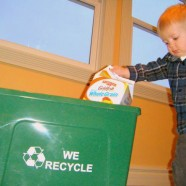 Recycling: One of the easiest ways to be green!