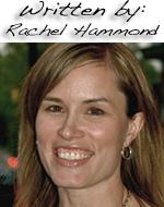 Signature Rachel
