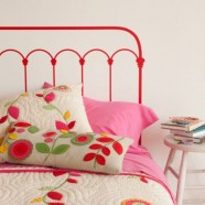 Things We Love……Headboard Wall Decals.