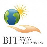 "Bright Future International…you can help with a facebook ""like""!"