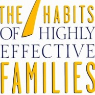 Books for Mom: The 7 Habits of Highly Effective Families