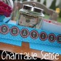 Charitable Sense: Tips on Charity and Giving