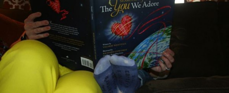 Searching For The You We Adorea Review A Giveaway