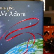 Searching for the You We Adore…A Review & a Giveaway!