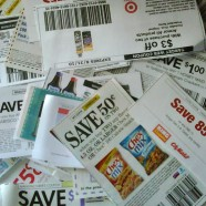 How Couponing Changed My Life