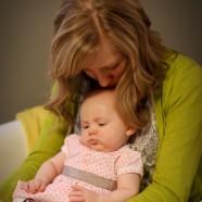 Mom Profile: Courtney Bowden
