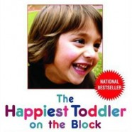Purposeful Parenting {The Happiest Toddler on the Block Review & Giveaway}