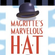 Books for Kids: Magritte's Magical Hat by D.B. Johnson