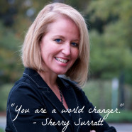 Teaching Women to Lead [and a giveaway]: Sherry Surratt, CEO of MOPS International
