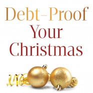 Books for Families: Debt-Proof Your Christmas by Mary Hunt