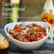 Carrie's Experimental Kitchen {A Review & a Giveaway}