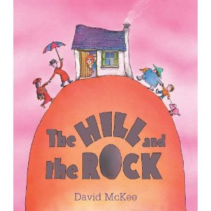 Image result for the hill and the rock
