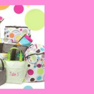 Working from Home {Sponsor Profile~Thirty-One Bags}