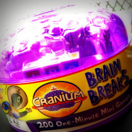 Things We Love: Cranium Brain Breaks