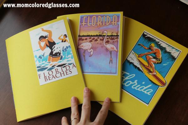 Travel Journal for Kids {FREE PRINTABLES!}