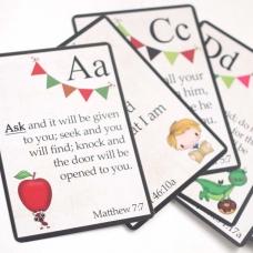 A-Z Children's set-228x228