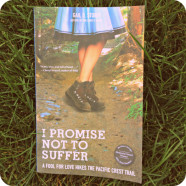 Books for Adventurers: I Promise Not to Suffer by Gail D. Storey