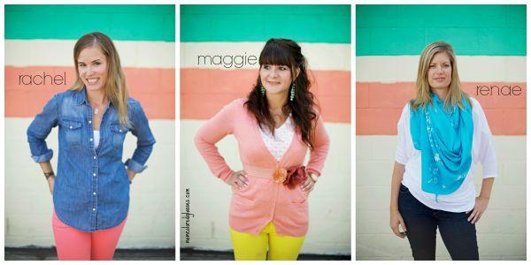 MCG Photo Shoot