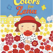 Colors for Zena by Monica Wellington {Interview & Book Review}