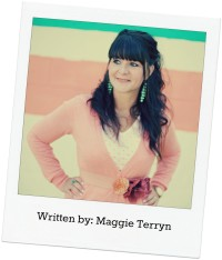 Signature Maggie