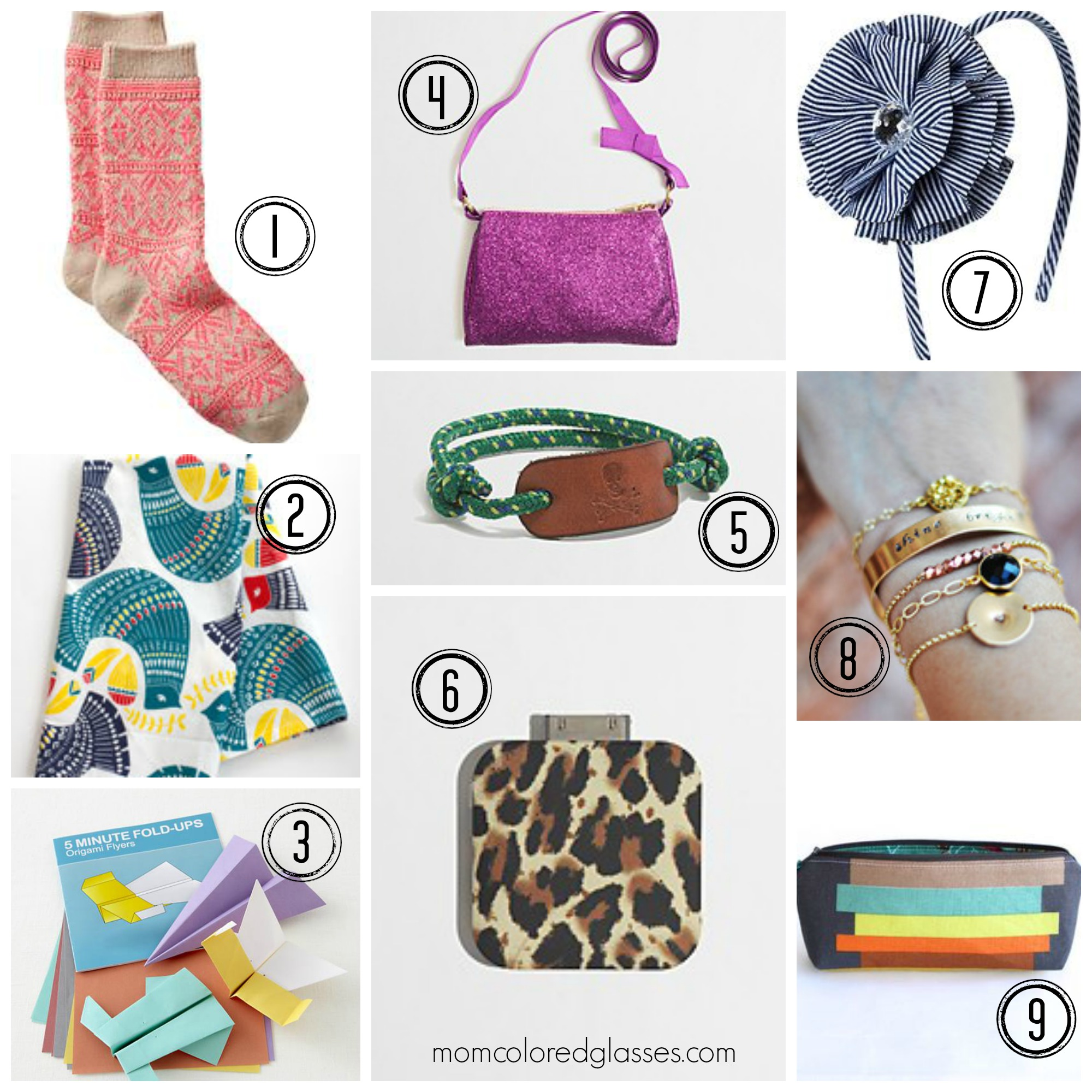 Gift Guide Stocking