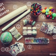 Kid Craft Essentials