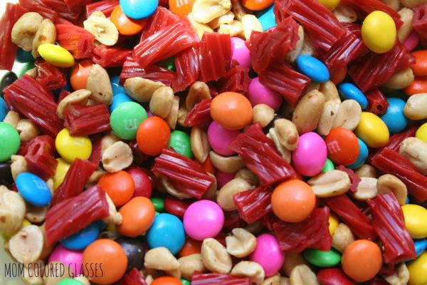 CANDY MIX 2